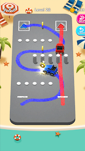 Park Master For Android (MOD, Unlimited Money) 3