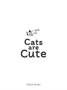 Cats are Cute APK Download 15