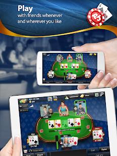 Poker Jet: Texas Holdem and Omaha 31.9 Screenshots 6
