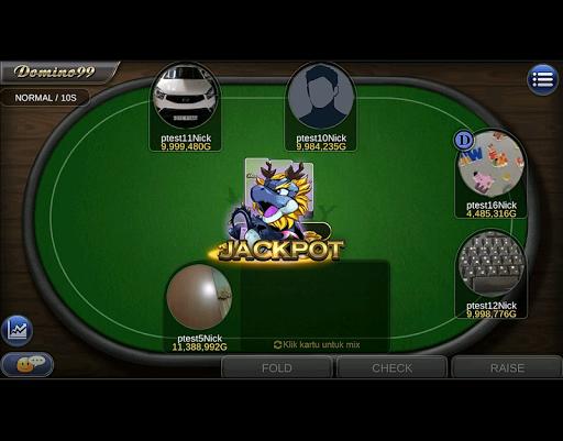 NEW Mango Domino 99 - QiuQiu 1.7.1.4 Screenshots 8