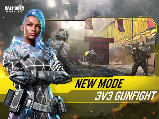 Call of Dutyu00ae: Mobile  screenshots 18