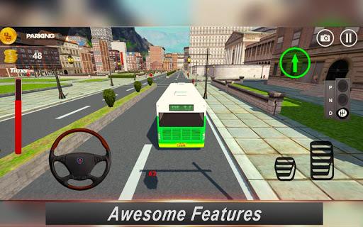 dr driving city 2020 - 2 screenshot 2