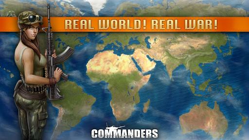 Commanders 3.0.7 screenshots 9
