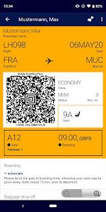 Lufthansa 8.6.1 Screenshots 7