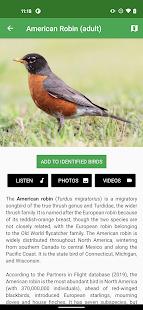 Smart Bird ID