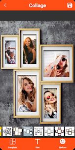 Fotoğraf kolajı, fotoğraf çerçeveleri, fotoğraf düzenleyici Full Apk İndir 2