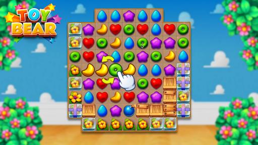 Toy Bear Sweet POP : Match 3 Puzzle 1.5.5 screenshots 8