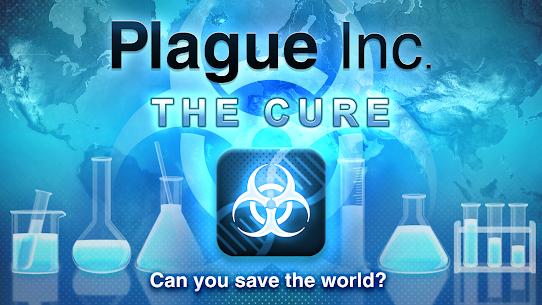 Plague Inc Mod Apk 1