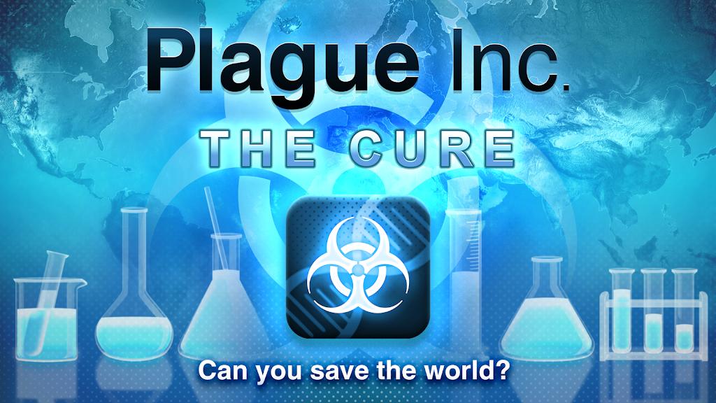 Plague Inc.  poster 0
