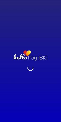 HelloPag-IBIG android2mod screenshots 1