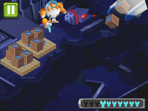 Transformers Rescue Bots: Hero Adventures 2.2 Screenshots 14