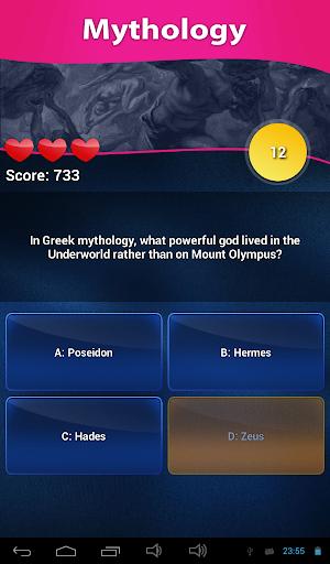 Quiz of Knowledge 2021 - Free game 1.70 Screenshots 10
