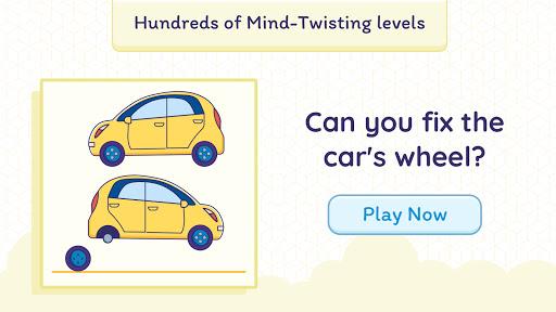 Smart Brain: Addictive Brain Puzzle Game 2.0 screenshots 12