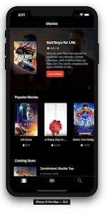 Free Movie with Popcorn Apk Download 2021 1