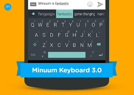 Minuum Keyboard + Smart For Pc | Download And Install  (Windows 7, 8, 10 And Mac) 1