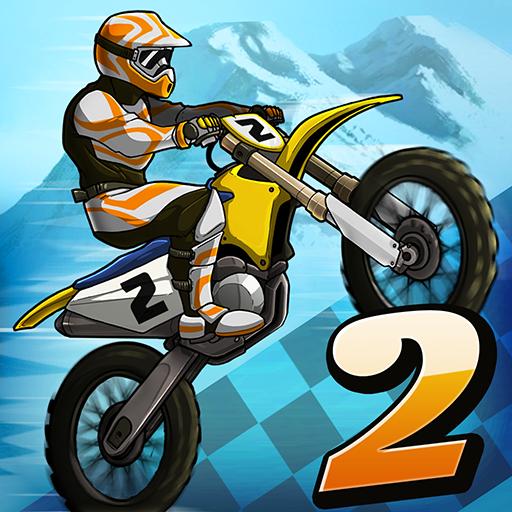 Baixar Mad Skills Motocross 2