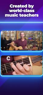 Simply Guitar by JoyTunes MOD APK [Premium] Download 4