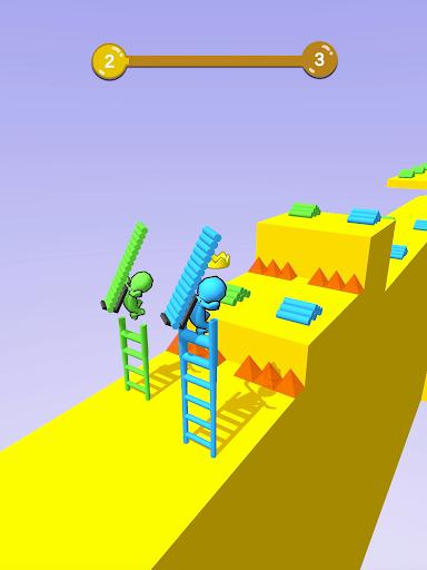 Ladder Race apkpoly screenshots 24