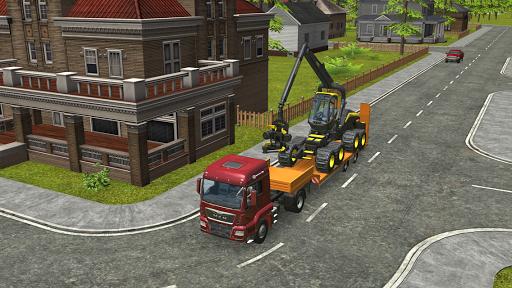 Farming Simulator 16  Screenshots 10
