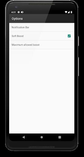 Speaker Booster Full Pro 15.8 Screenshots 6