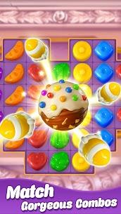 Candy Villa Mod Apk 14 (Unlimited Stars) 6