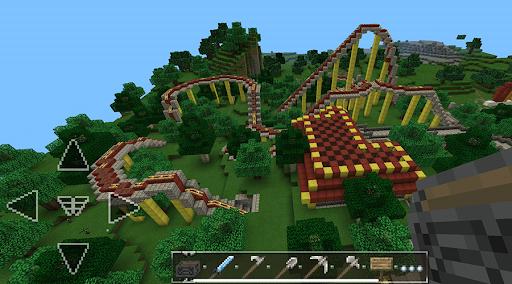 New Mini World Craft 3D : Exploration 11.0 screenshots 1