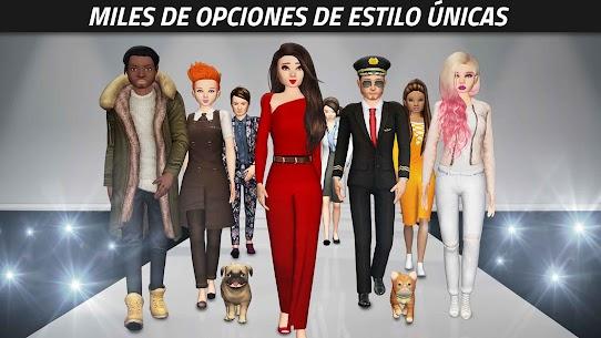 Avakin Life – Mundo virtual 3D 5