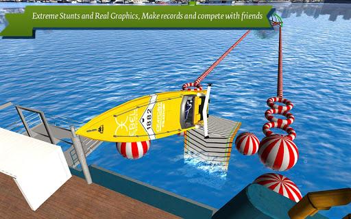 Riptide Speed Boats Racing apktram screenshots 5