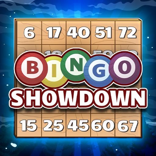 Bingo Showdown - Bingo Games