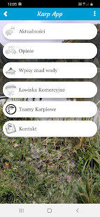 Karp App 1.0 screenshots 1