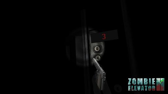 ZOMBIE ELEVATOR 3