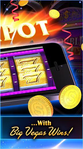 DoubleDown Classic Slots - FREE Vegas Slots! screenshots 7