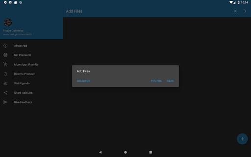 Image Converter 9.0.10_arm64v8a Screenshots 9