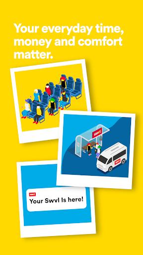 Swvl - Bus & Car Booking App android2mod screenshots 7