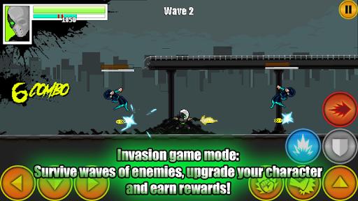 Warriors of the Universe Online 1.6.8 screenshots 4