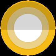 Oreo Style - Android O Icon Pack Theme
