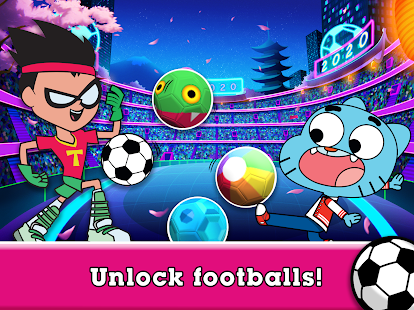 Toon Cup 2020 - Cartoon Network's Football Game 3.13.15 Screenshots 12