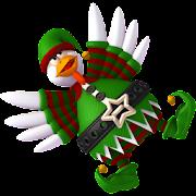 Chicken Invaders 4 Xmas HD