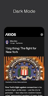 Axios 1.7.1 Screenshots 6