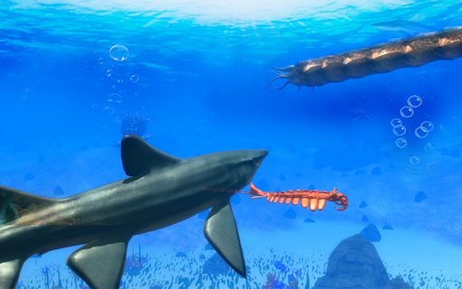 Helicoprion Simulator apkpoly screenshots 17