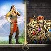 에보니 - 왕의 귀환 대표 아이콘 :: 게볼루션