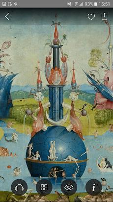 Second Canvas Prado – Boschのおすすめ画像3