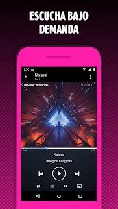 Amazon Music: Escucha y descarga música popular 3