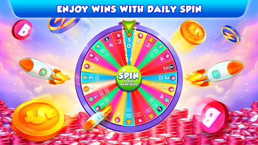 Bingo Bash featuring MONOPOLY: Live Bingo Games 1.172.0 Screenshots 5