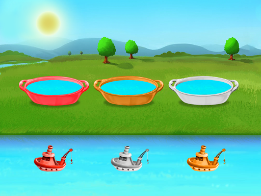 Baby Learning Games -for Toddlers & Preschool Kids android2mod screenshots 11