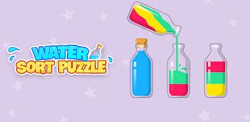 Gioca e Scarica SortPuz - Gioco di ordinamento dei colori gratuitamente sul PC, è così che funziona!
