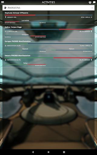 Warframe 4.12.2.3 screenshots 15