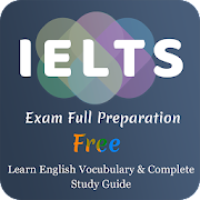 IELTS Complete Preparation and Exam (Free English)