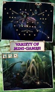 Atlantis: Pearls of the Deep 4
