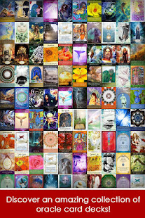 Indie Goes Oracle Cards Collection